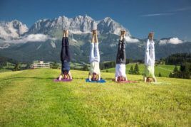 Yogaferien & Yoga-Retreats