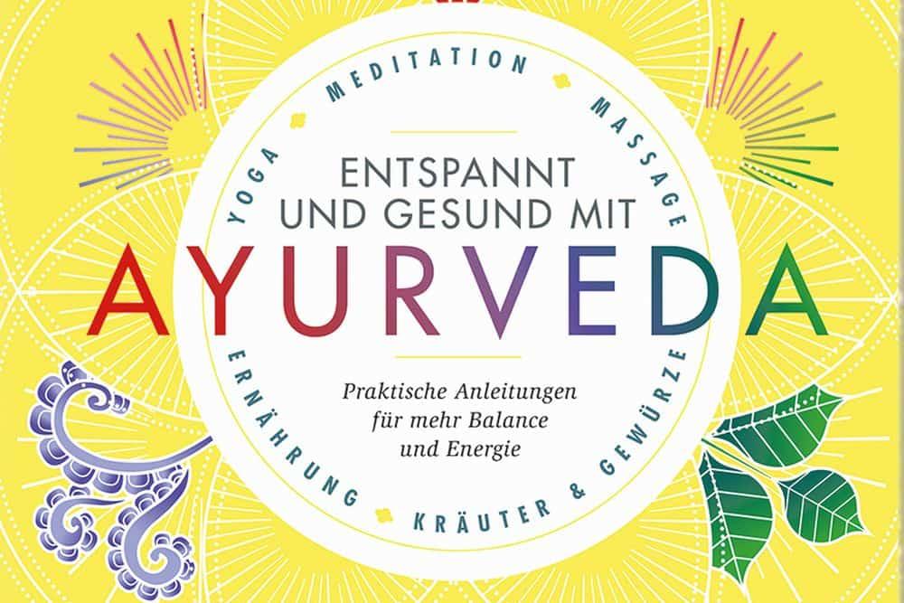 Ayurveda und Stressmanagement
